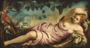 Renaissance woman